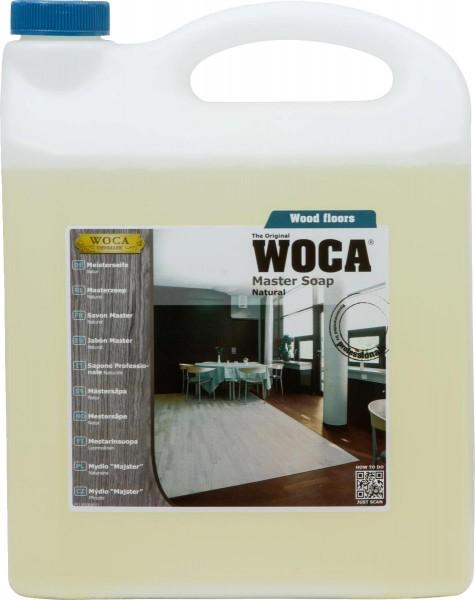 WOCA Meisterseife 5 Liter