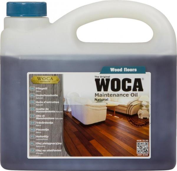 WOCA Pflegeöl
