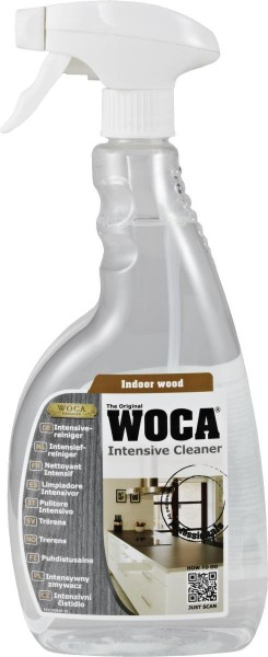 WOCA Intensivreiniger Spray 0,75 Liter