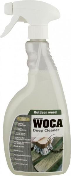 WOCA Deep Cleaner 0,75 Liter