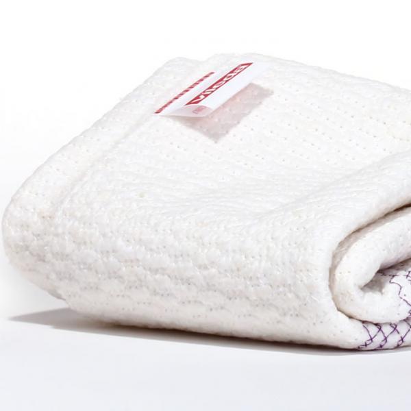 Vileda Bodentuch aus Viskose und Baumwolle