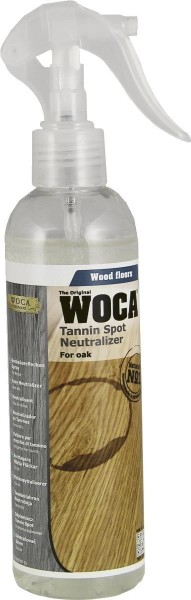 WOCA Gerbsäureflecken Spray 250 ml