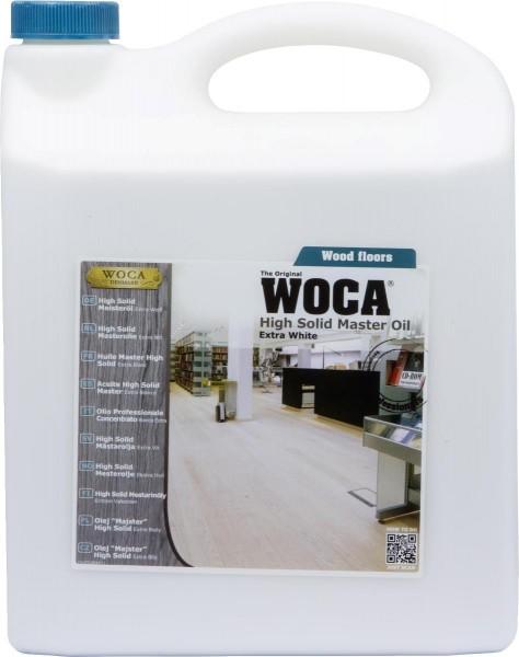 WOCA High-Solid Meisteröl
