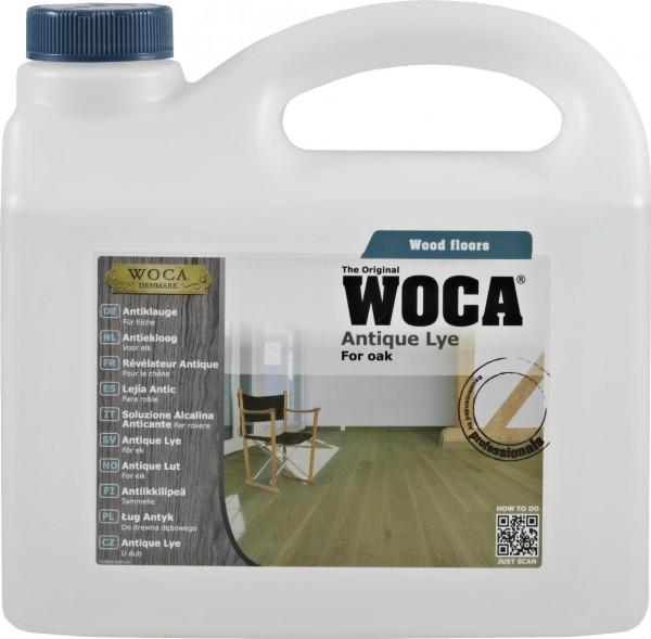 WOCA Antiklauge 2,5 Liter