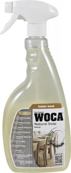 WOCA Naturseife Spray 0,75 Liter