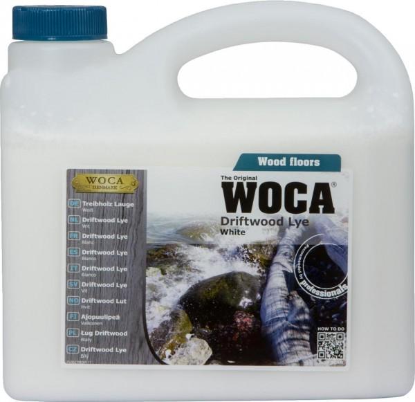 WOCA Treibholzlauge 2,5 Liter