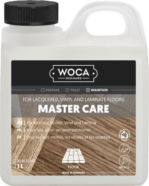 Master Care 1 l - Natural Mat